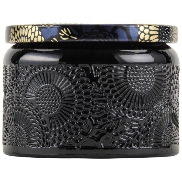 Voluspa Moso Bamboo Petite Jar Candle