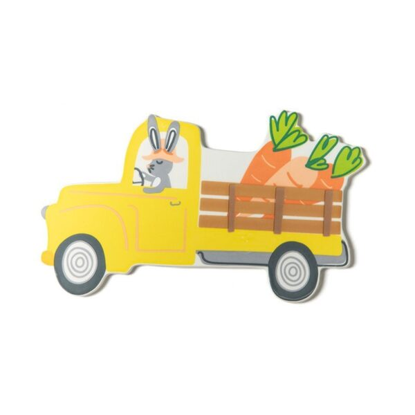 Happy Everything Big Easter Truck Attachment