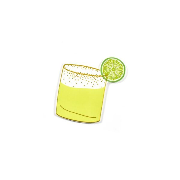 Happy Everything Salted Margarita Mini Attachment
