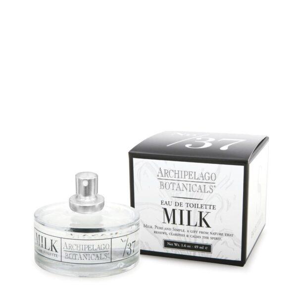 Archipelago Milk Eau De Toilette