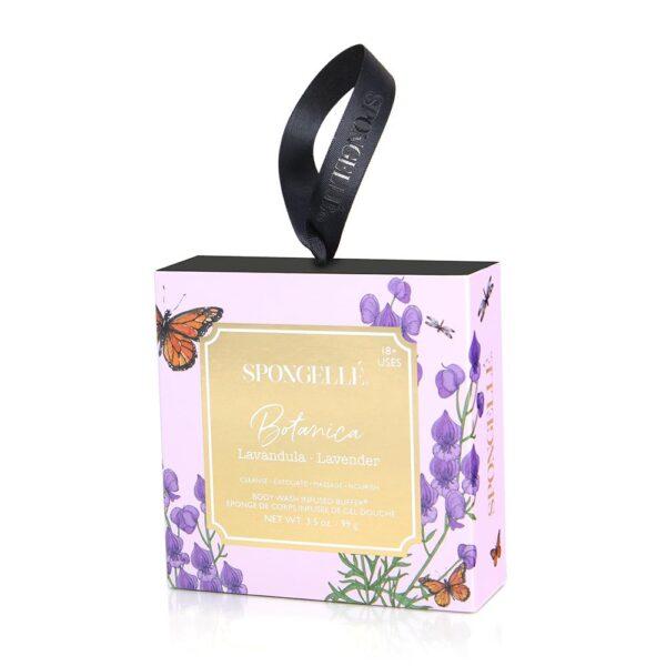 Botanica Body Buffer- Lavender