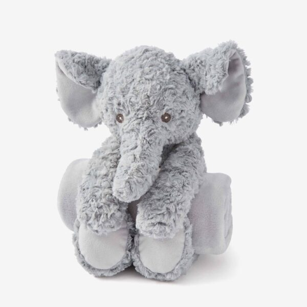 Elephant Bedtime Huggie