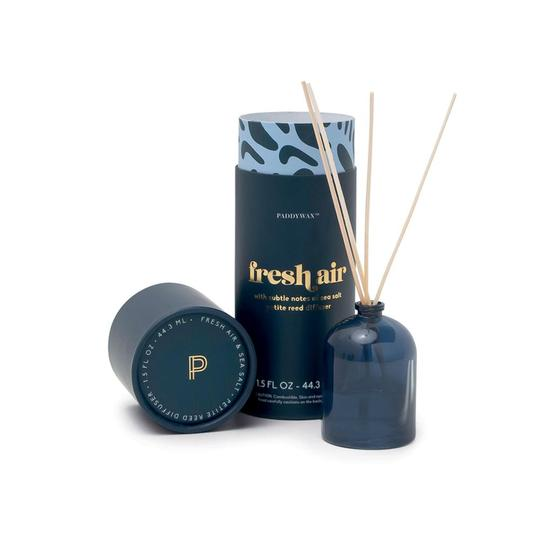 Petite Reed Diffuser- Fresh Air