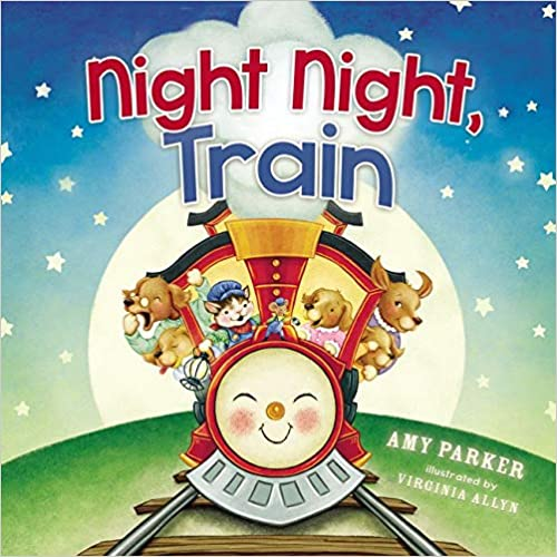 Night, Night Train