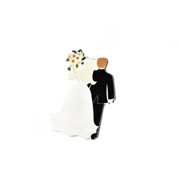 Bride Groom Mini Attachment
