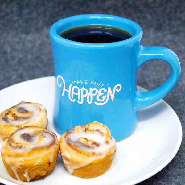 Make Sh*t Happen Mug
