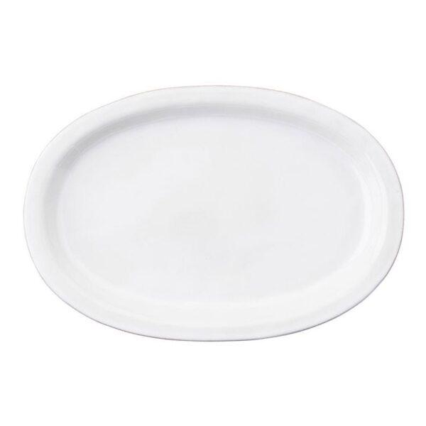Puro Whitewash 16″ Platter