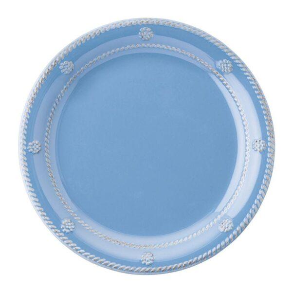 Berry & Thread Melamine Salad Plate