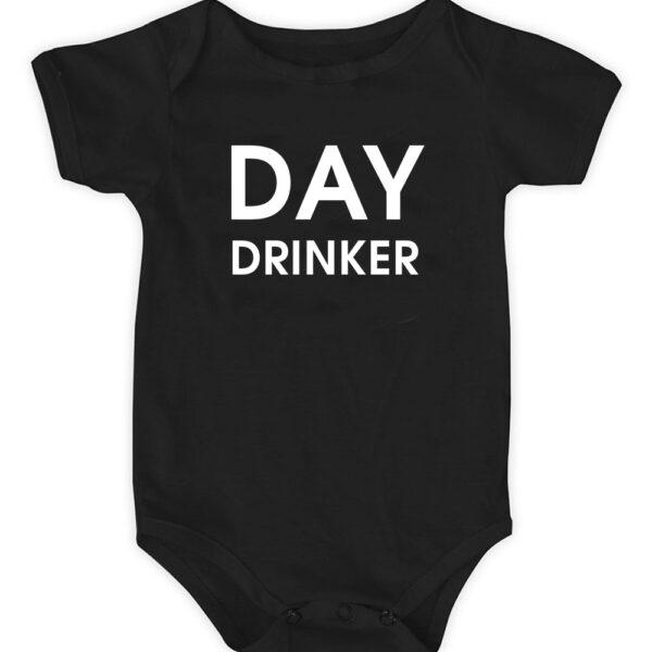 Day Drinker Onesie