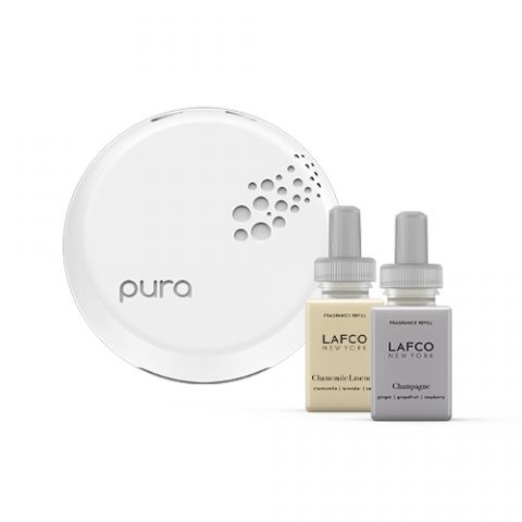 Pura Smart Home Diffuser Kit-Lafco