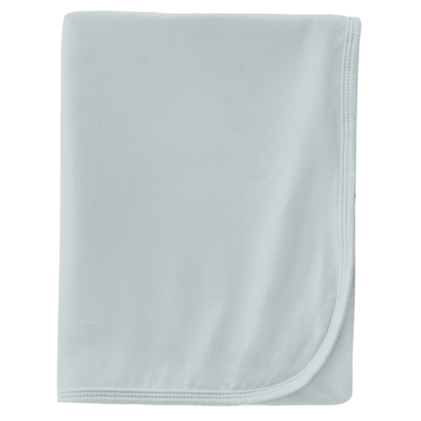 Pearl Blue Swaddle