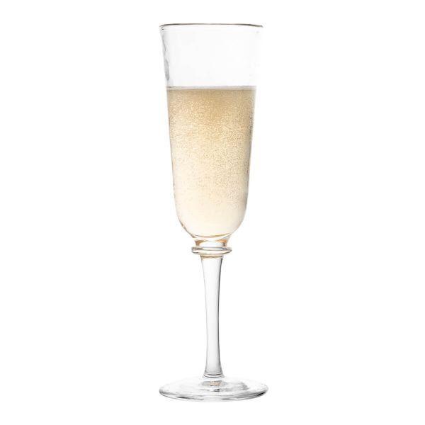 Juliska Carine Champagne Toasting Flute