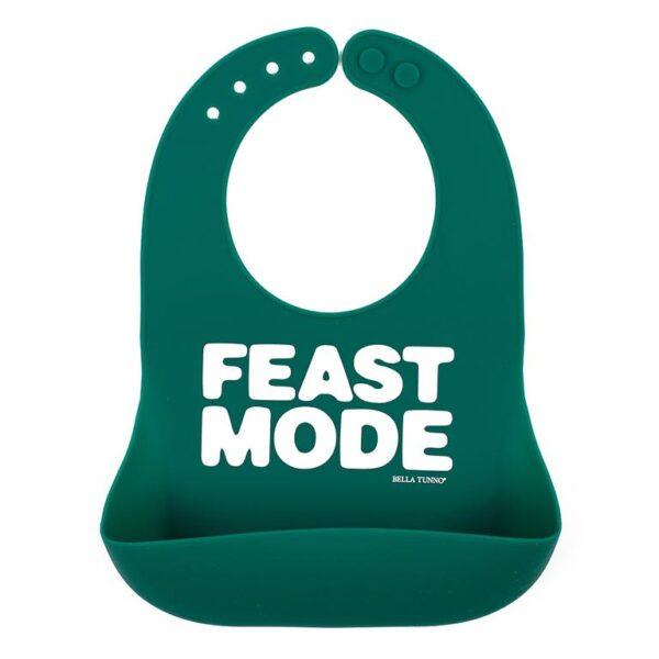 Feast Mode Wonder Bib