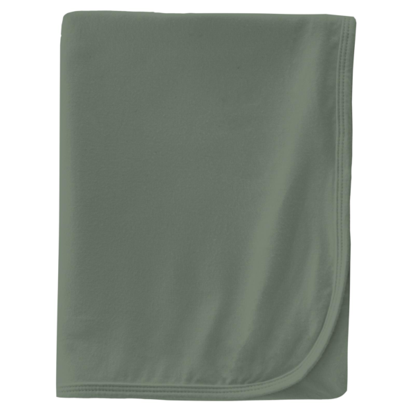 Lily Pad Swaddle