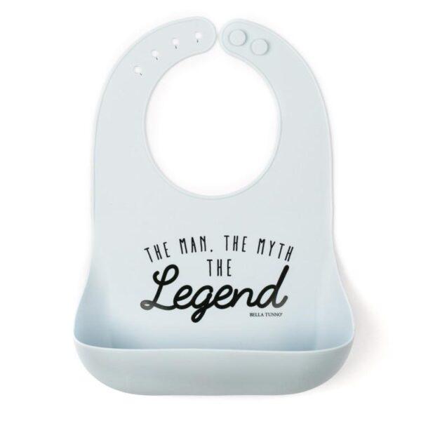Legend Wonder Bib