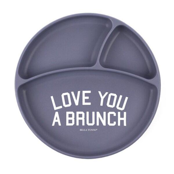 Love Brunch Wonder Plate