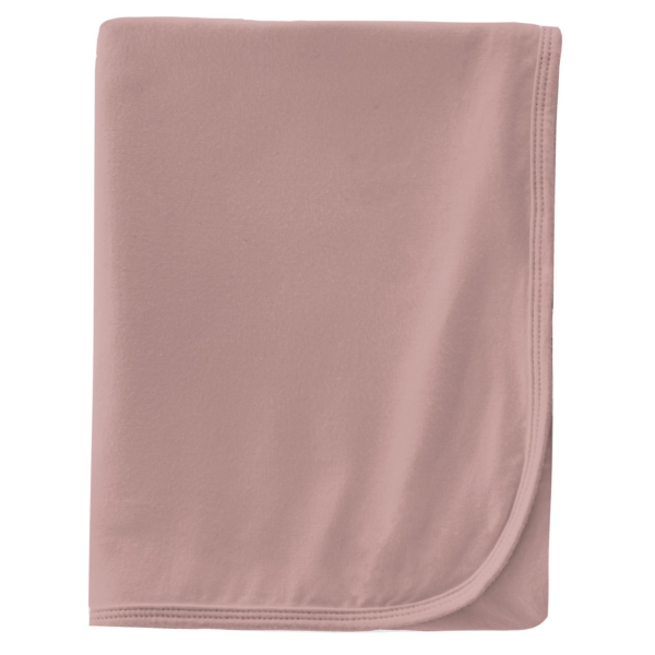 Antique Pink Swaddle