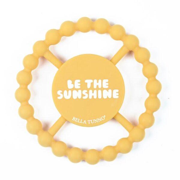 Sunshine Teething Ring