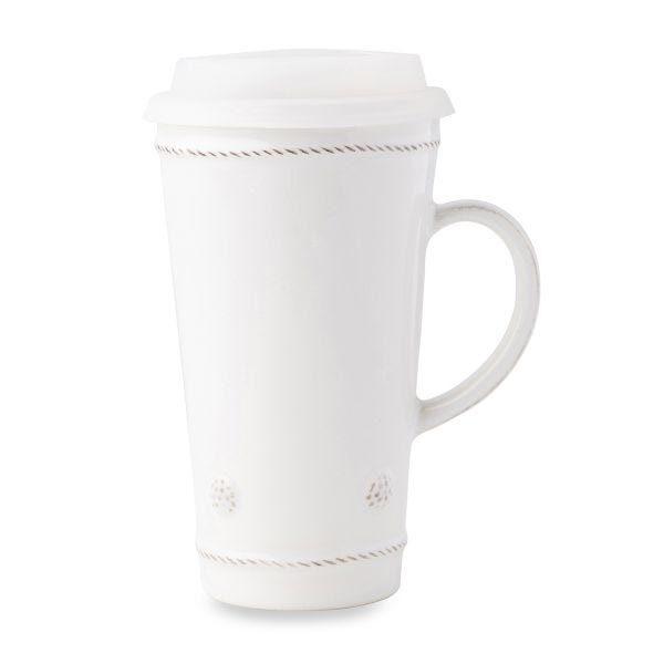 Juliska Berry And Thread Travel Mug