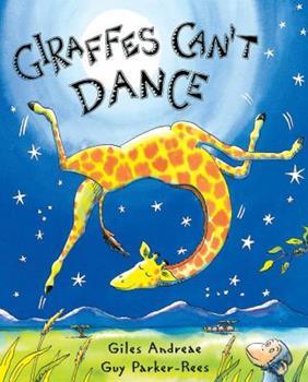 Giraffes Can't Dance Book