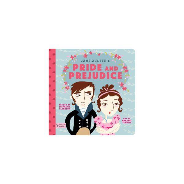 Pride And Prejudice Story Book